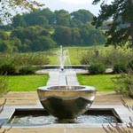 Water features David Harber