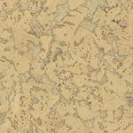Country Camel cork wall tile