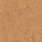Champagner Hard Oiled Cork Tile
