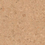 Champagner Sand Hard Oiled Cork Tile