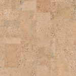 Element Creme Hard Oiled Cork Tile