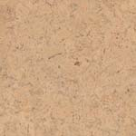 Country Beige Textured Cork Tile